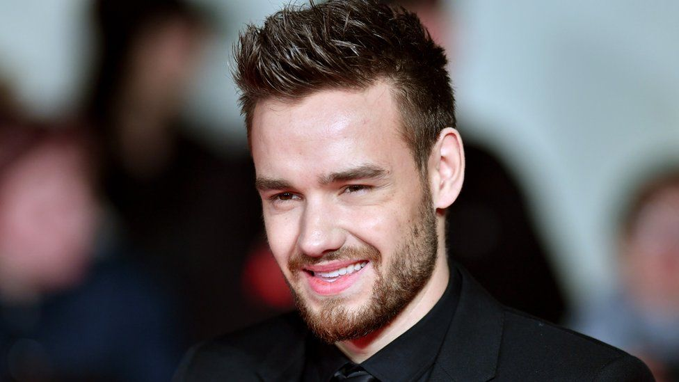Liam Payne registers solo song called Myself