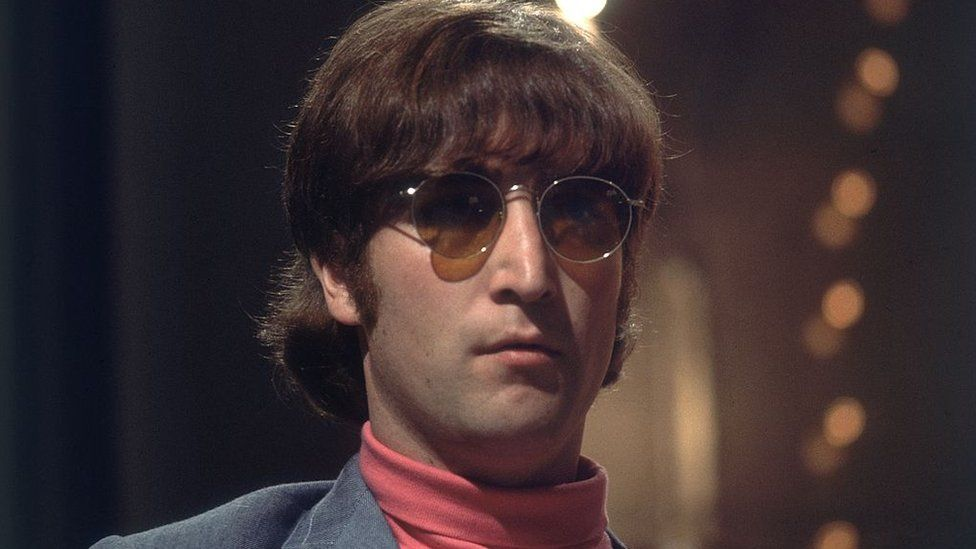 Lennon was from Liverpool
