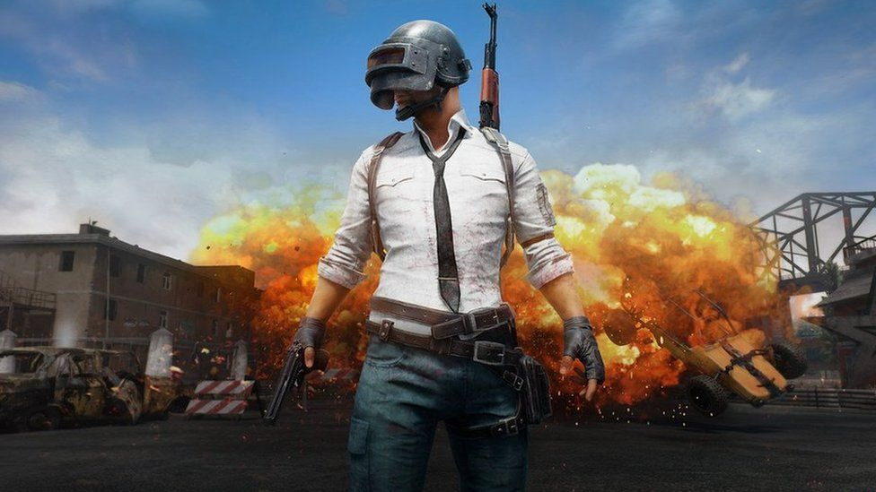 The official controller layout for PUBG on Xbox One has been revealed