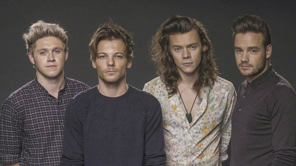 One Direction: Six things we learnt from Grimmy's Radio 1