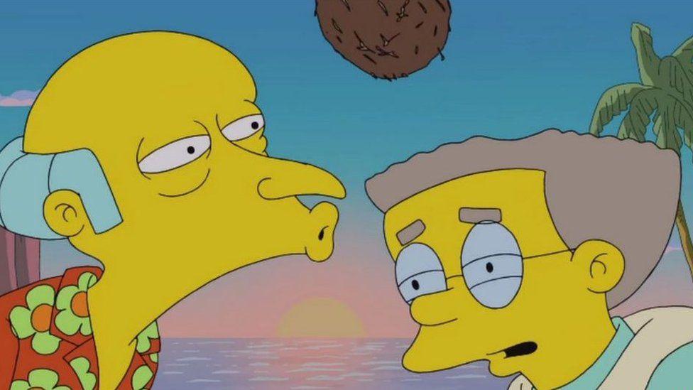 Homer simpsons porn