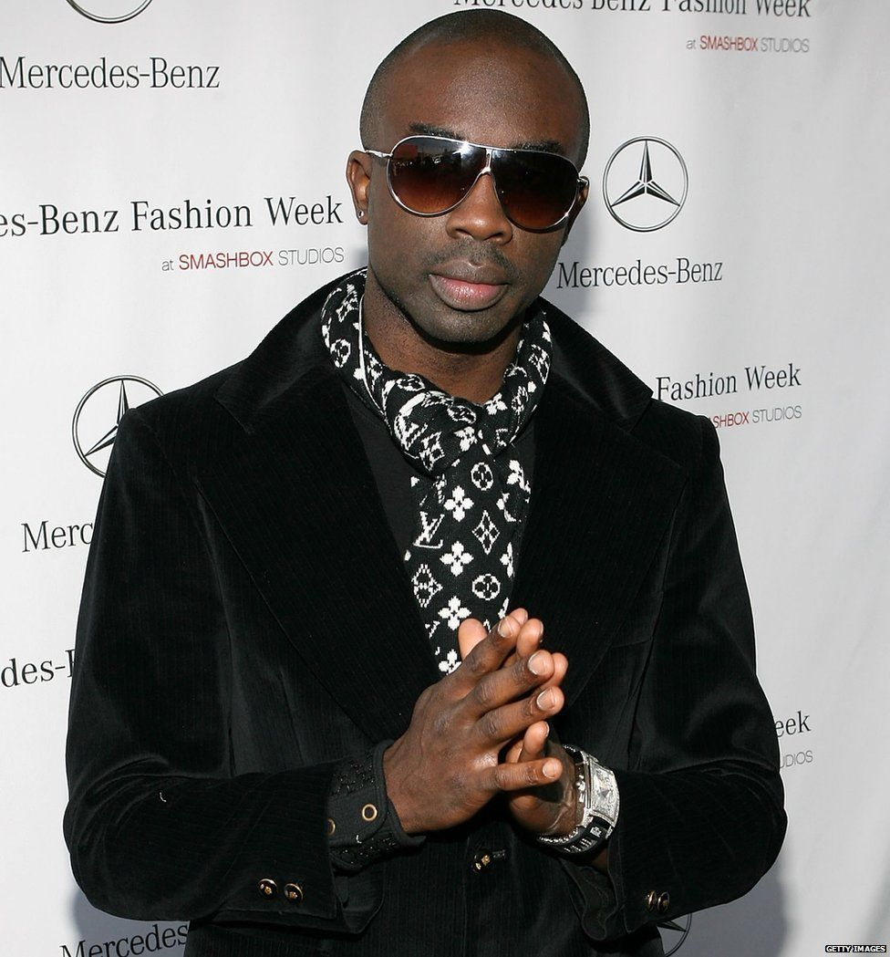 """Actor, Model, and """"Yo Momma"""" Host Sam Sarpong Dies After Jumping ..."""