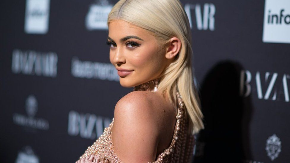 Kylie Jenner quits posting on her app after sex toy blog blunder