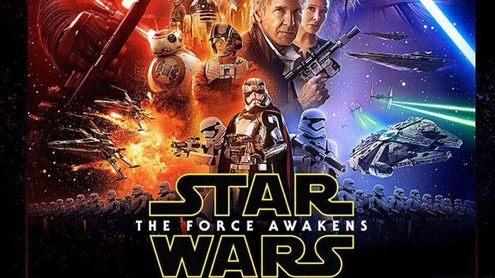Robots! Explosions! Feminism! How Star Wars: The Force