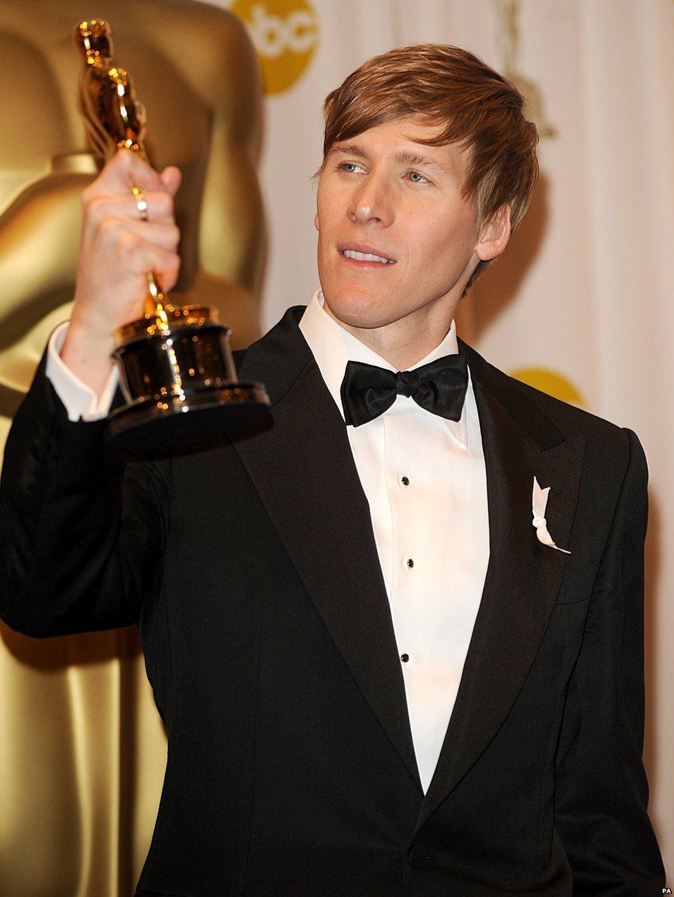 dustin lance black sam
