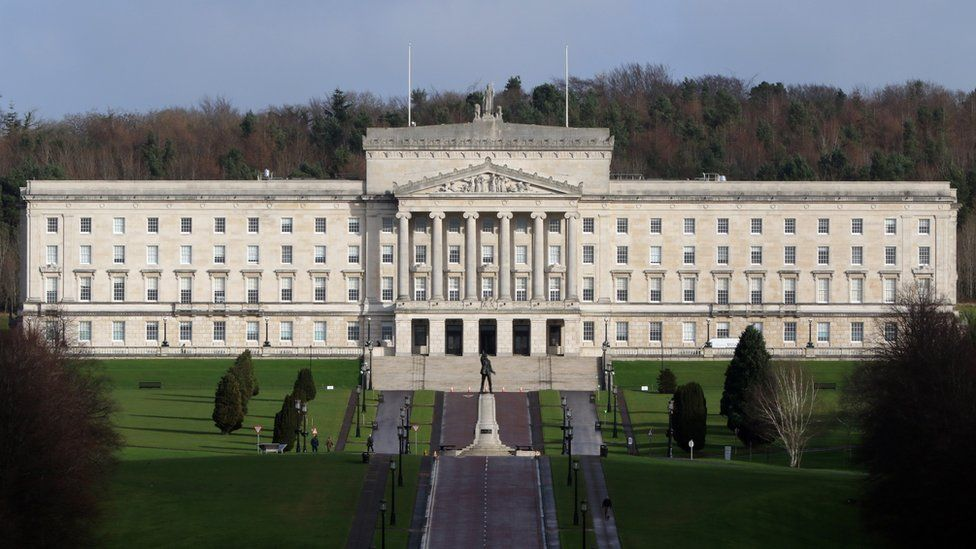 Challenging path for Ulster ruling alliance, following election results