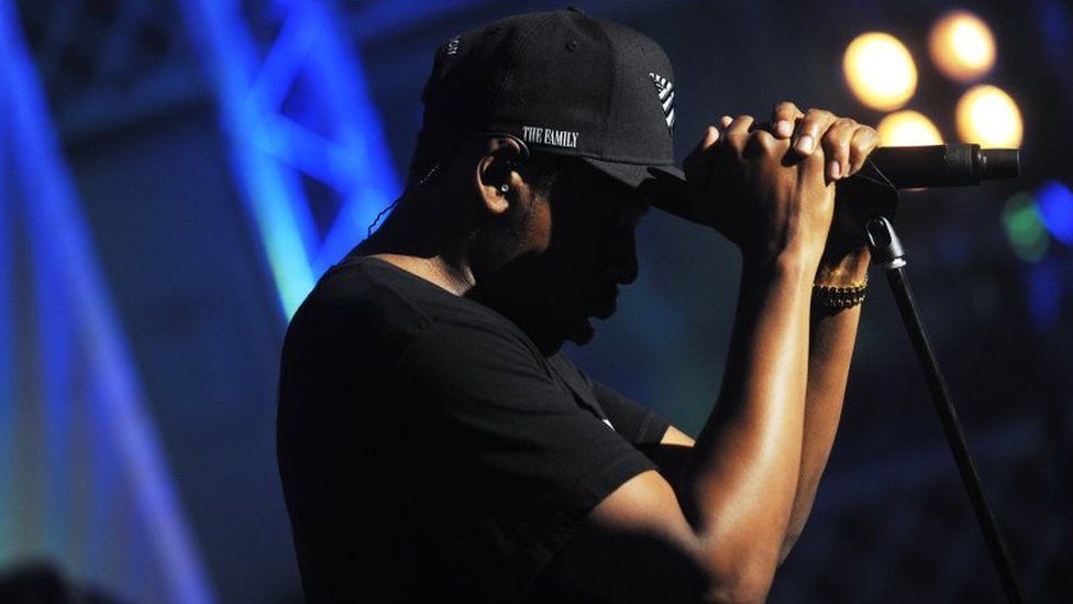 'With All Disrespect,' Jay-Z Thinks Trump Is a 'Joke'