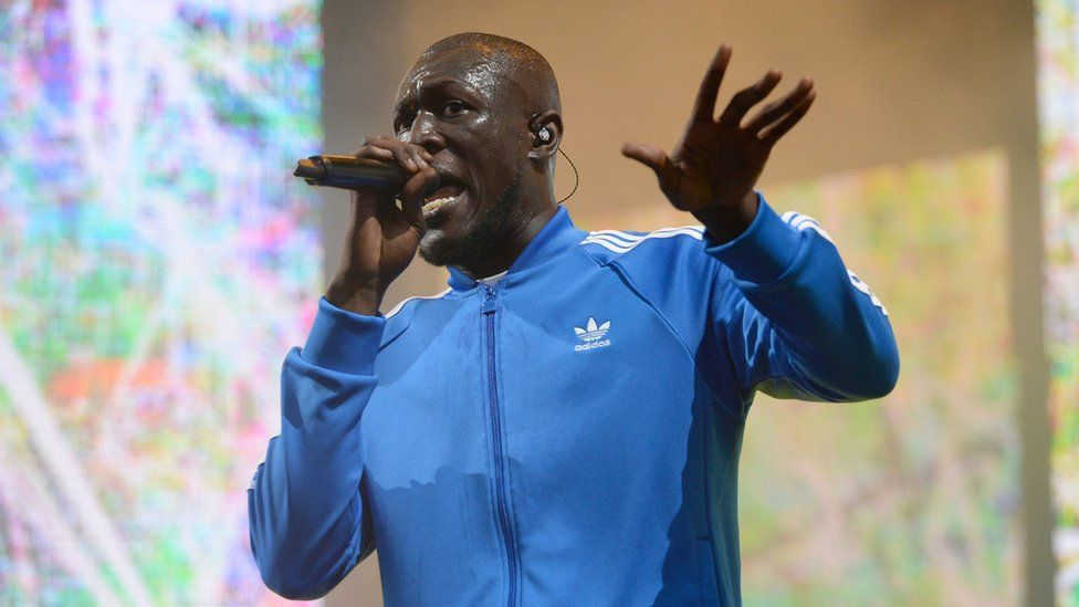 Stormzy to headline Wireless Festival 2018