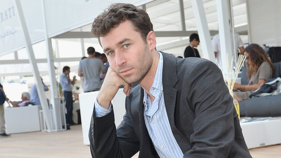 2016 Hottest Youngest Porn Star - James Deen