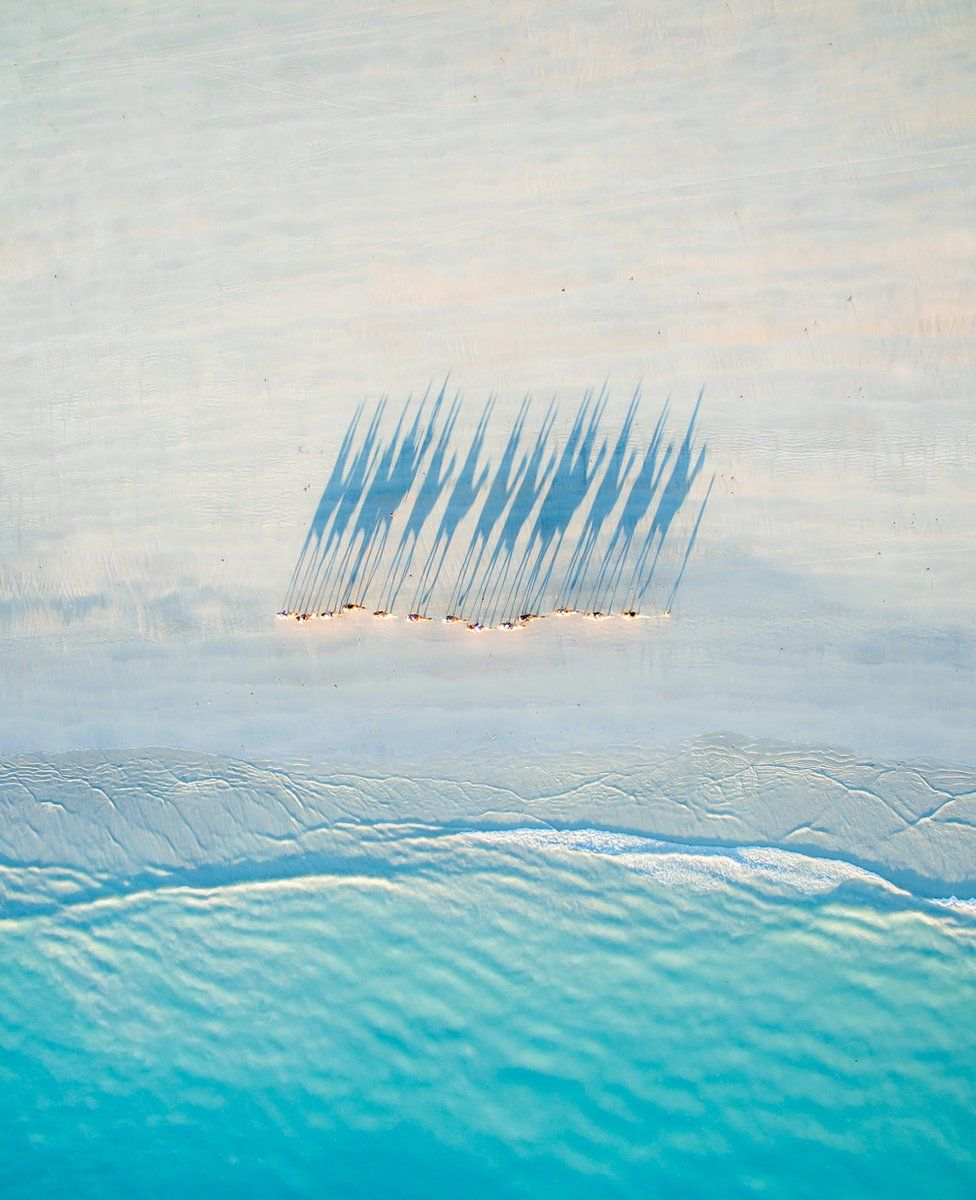 Cable Beach, de Todd Kennedy