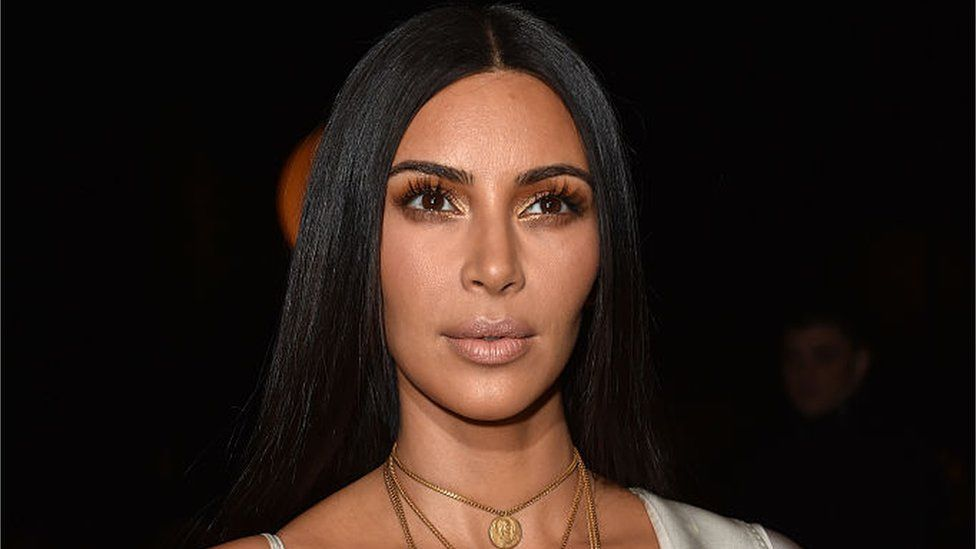 Kim Kardashian blasted for telling Blacks to forgive racist Jeffree Star