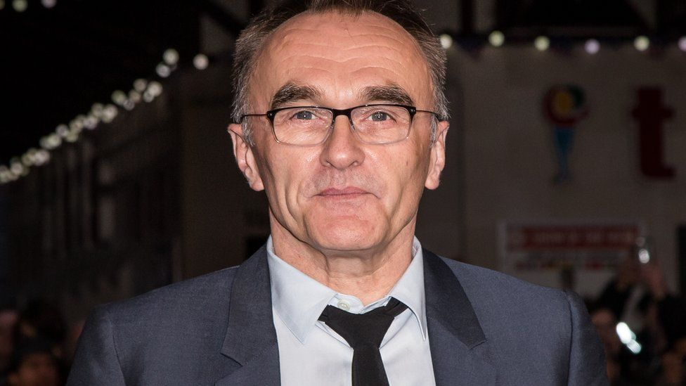 Miraculous Danny Boyle Nervous About Trainspotting Sequel Bbc Newsbeat Short Hairstyles For Black Women Fulllsitofus