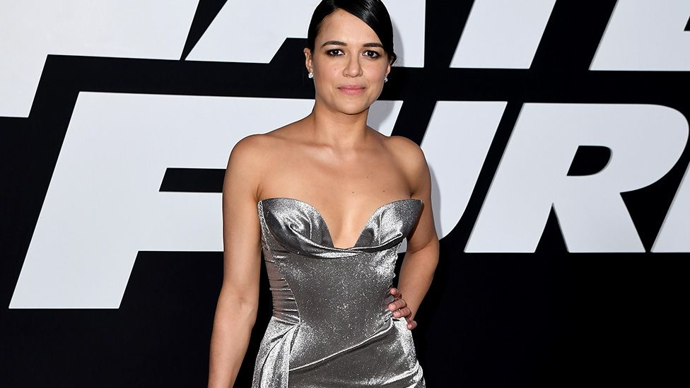Michelle Rodriguez threatens to quit Fast & Furious if this condition isn't met