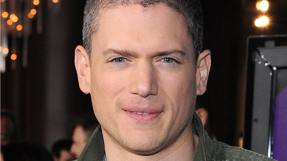 Funny Meme Faces 2016 : The lad bible sorry for wentworth miller meme as star reveals