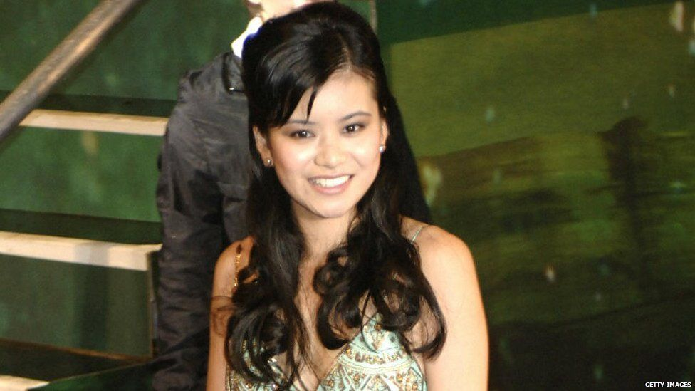 katie leung movies
