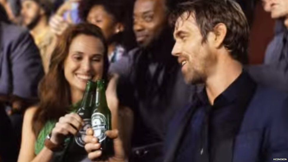 Strongbow's YouTube spoof and seven other banned alcohol ...
