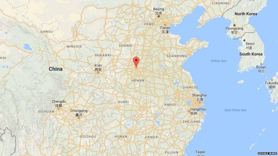 Zhengzhou, Henan province