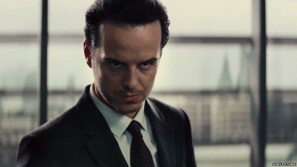 James Bond Spectre trailer: Plenty of cliches but even more mystery