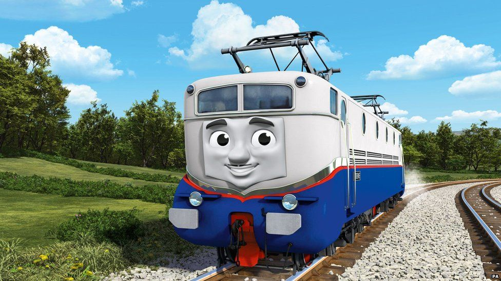 Thomas the Tank Engine launches 13 new international friends