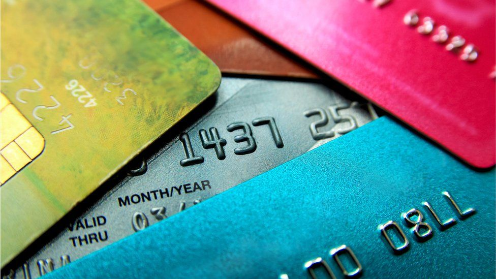 Consumer credit growth slows, but 3.3m Brits are in