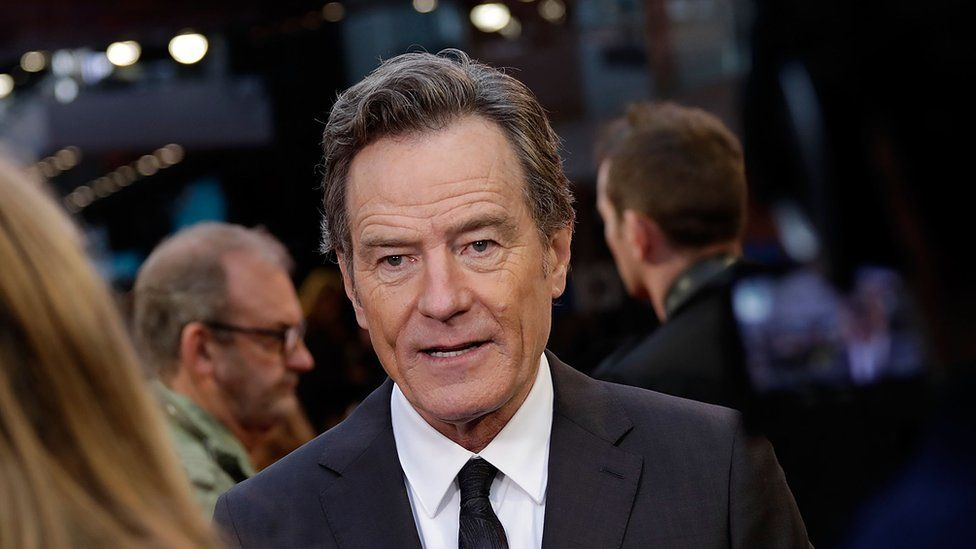 Bryan Cranston: Kevin Spacey 'not a very good person'