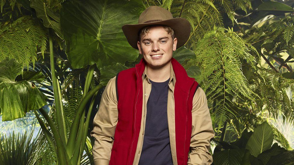 Jack Maynard quits one day in following homophobic and racist tweets