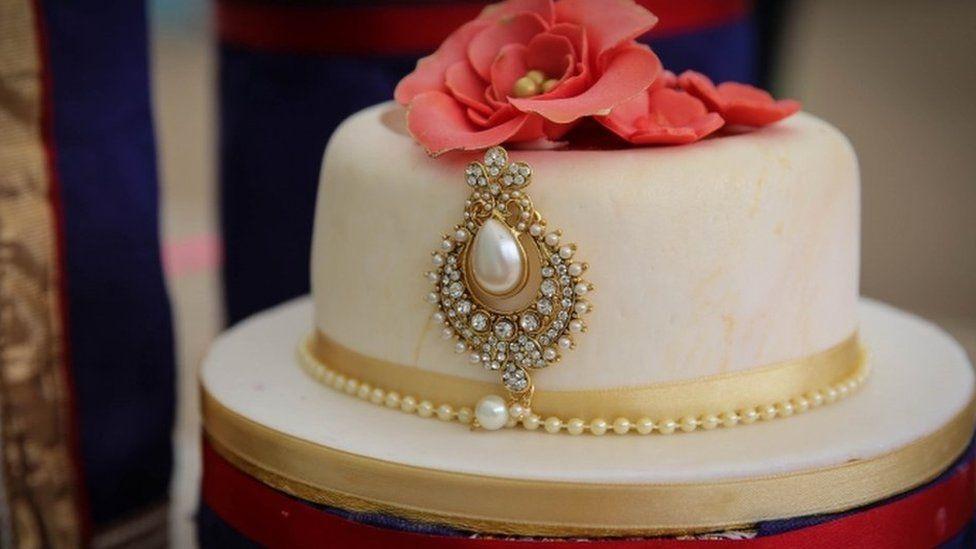 Bbc Lemon Drizzle Cake Wedding