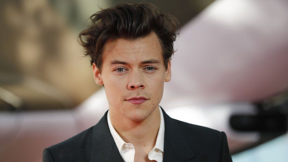 Harry Styles talks personal life and career for one-off BBC special