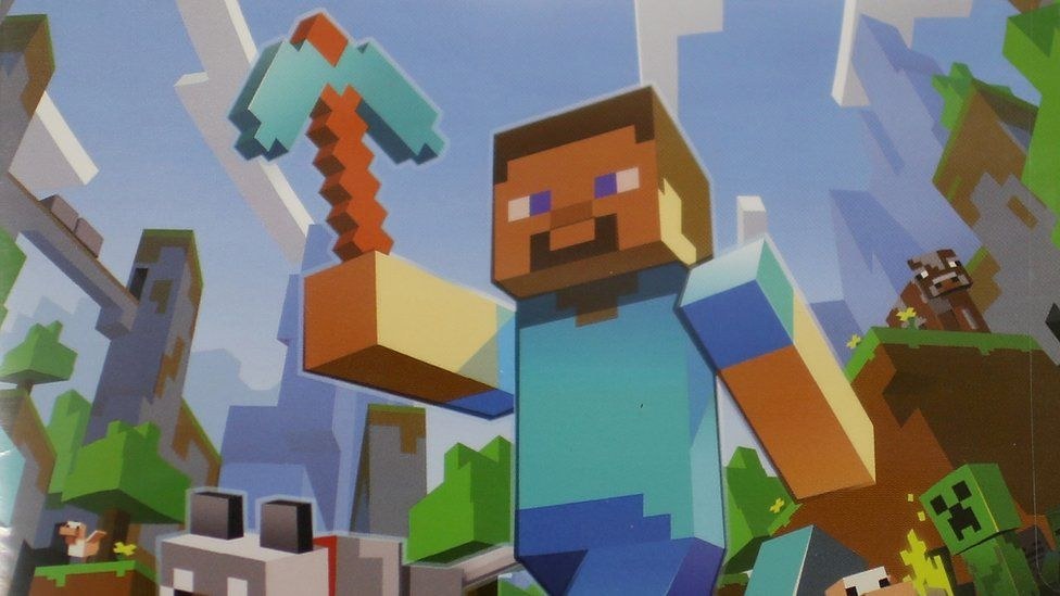 You can earn 10k building houses in minecraft for an estate agent minecraft publicscrutiny Images