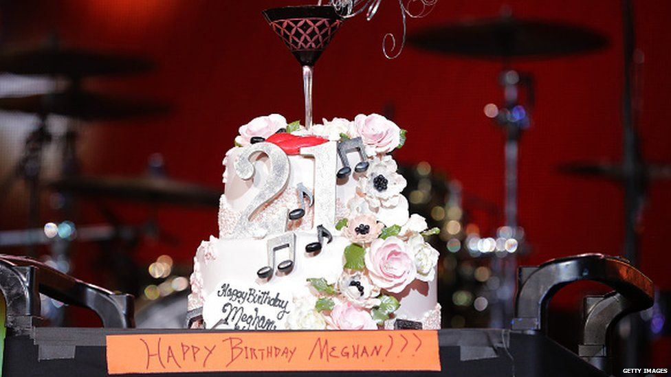 Happy Birthday Song Who Can Use It And Why Its In Court BBC - Cake happy birthday song