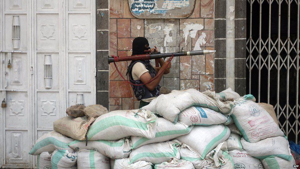 1200 inmates escape: Yemen Prison Escape