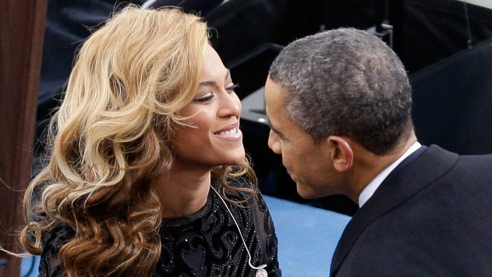 WikiHow apologises for 'whitewashing' Beyonce, Jay Z and ... Obama And Beyonce