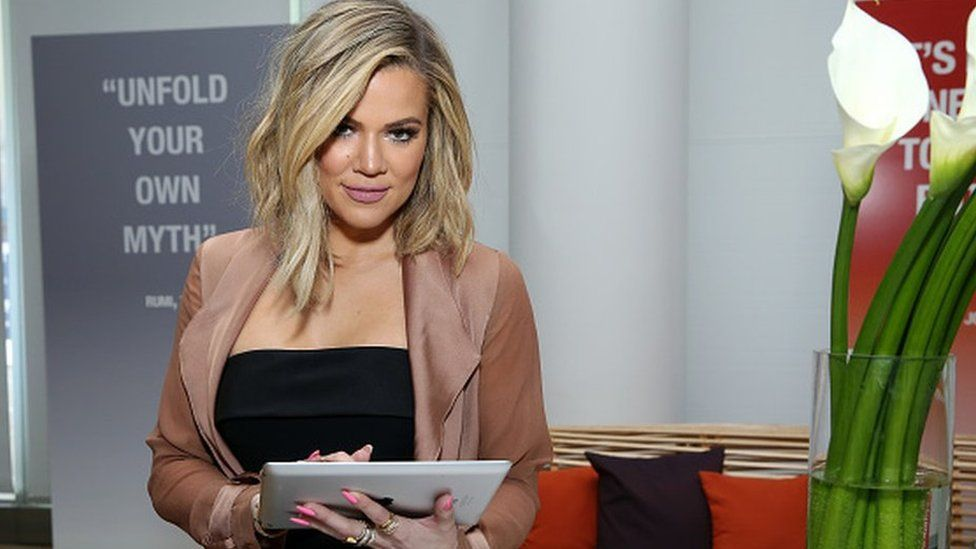 Khloe Kardashian tweeted a number of questions which Newsbeat's answered.