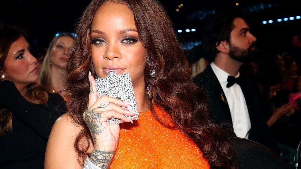 Rihanna Breaks Michael Jackson's Billboard Record