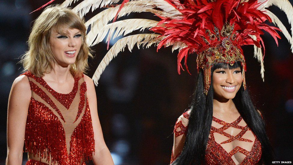 Azealia Banks Apologizes to Nicki Minaj