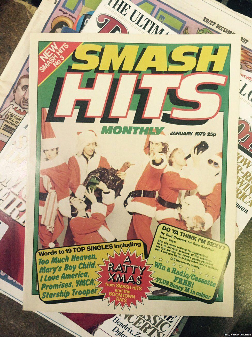 Smash Hits 1979