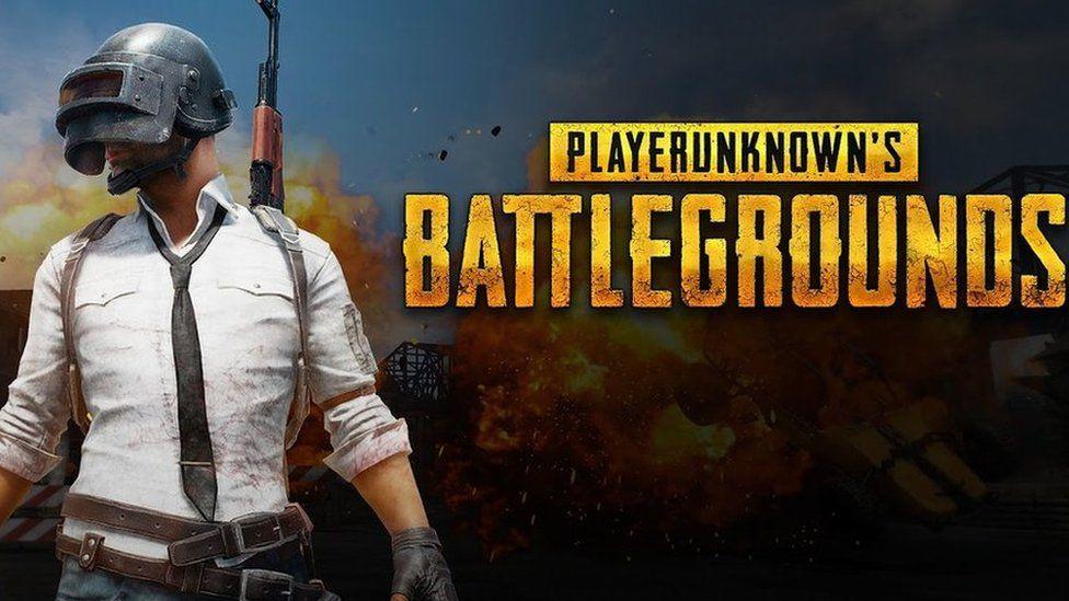 Player Unknown's Battlegrounds Logo