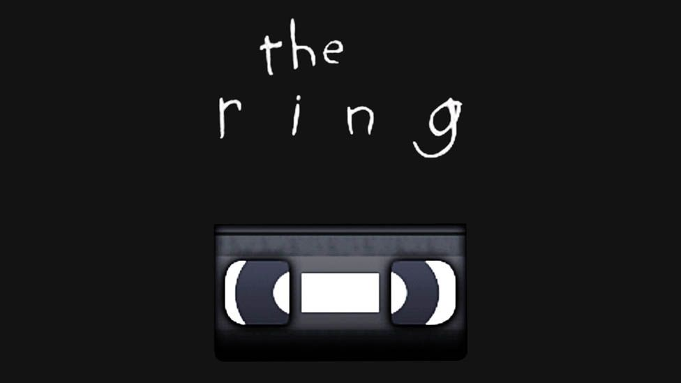 Emoji poster for The Ring
