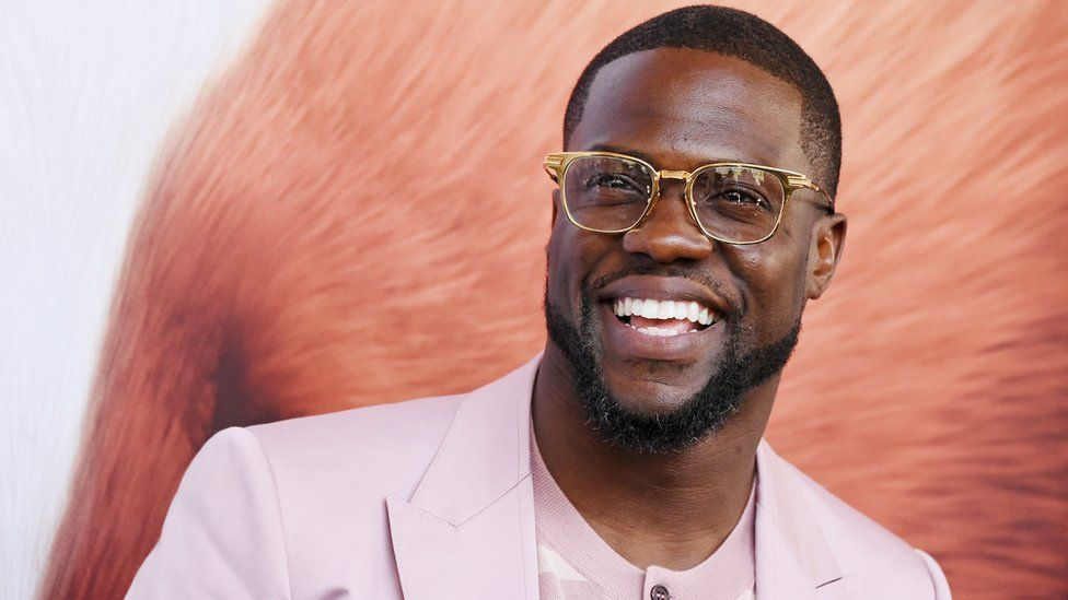 Kevin Hart apologizes to wife and children after alleged extortion attempt