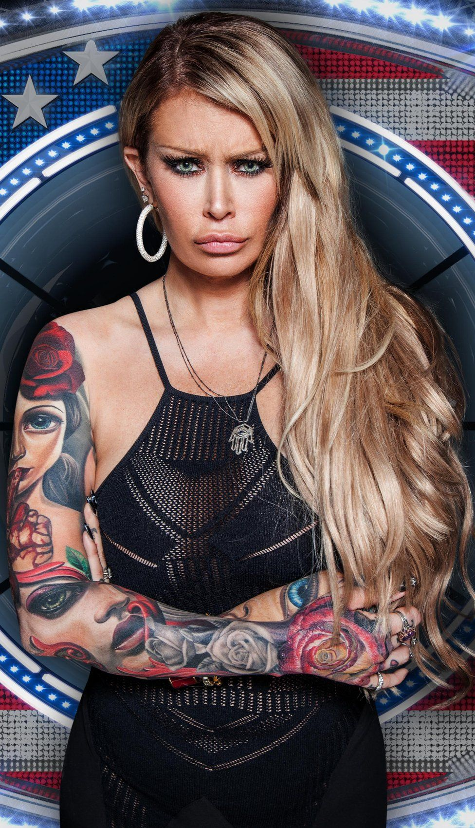 Celebrites Jenna Jameson nude (49 foto and video), Sexy, Hot, Boobs, braless 2019