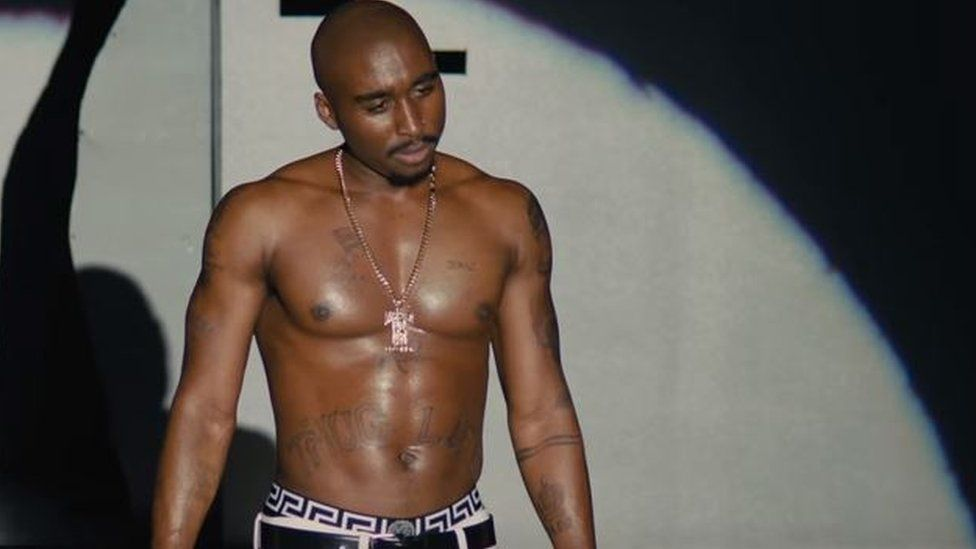 Watch the Extended Trailer for Tupac Biopic 'All Eyez on Me'