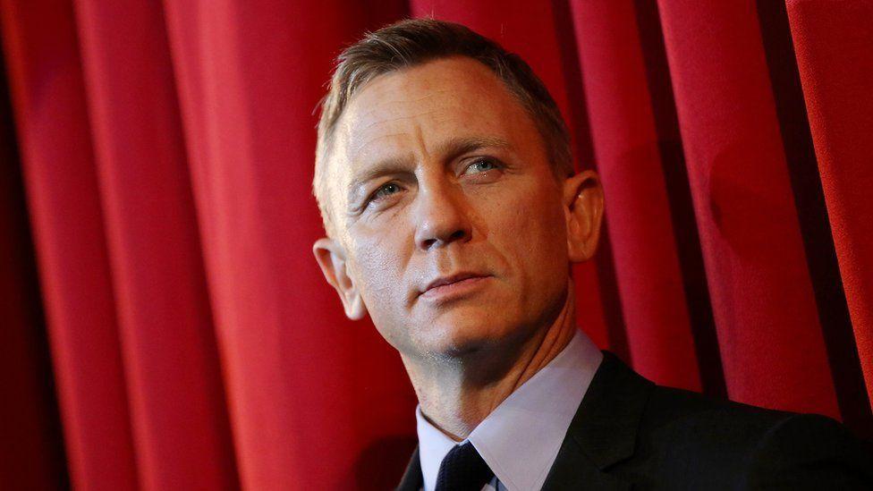 Image result for Daniel Craig
