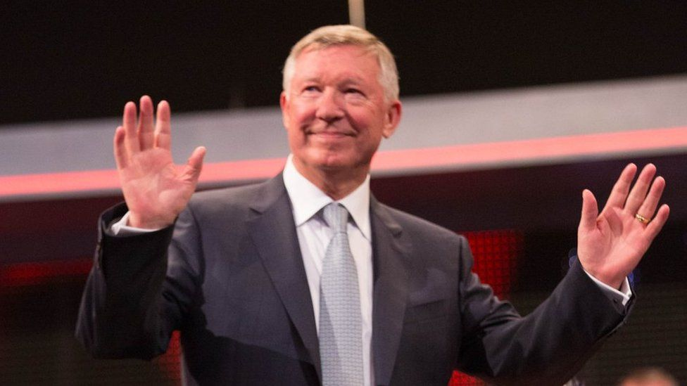 Sir Alex Ferguson was down to win Strictly Come Dancing at 1,000/1