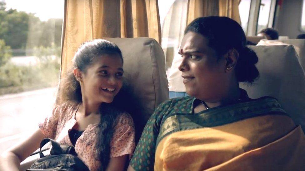 Vicks India Advert