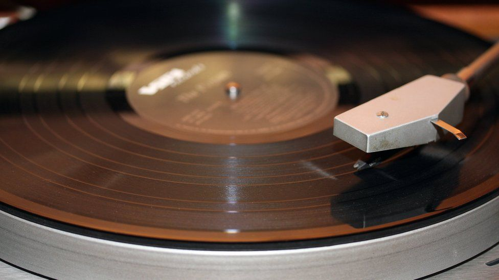 Vinyl Records Sales Are Rising And This Is What You Re