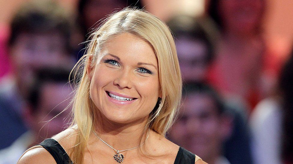 Beth Pheonix joins her husband in the WWE Hall of Fame
