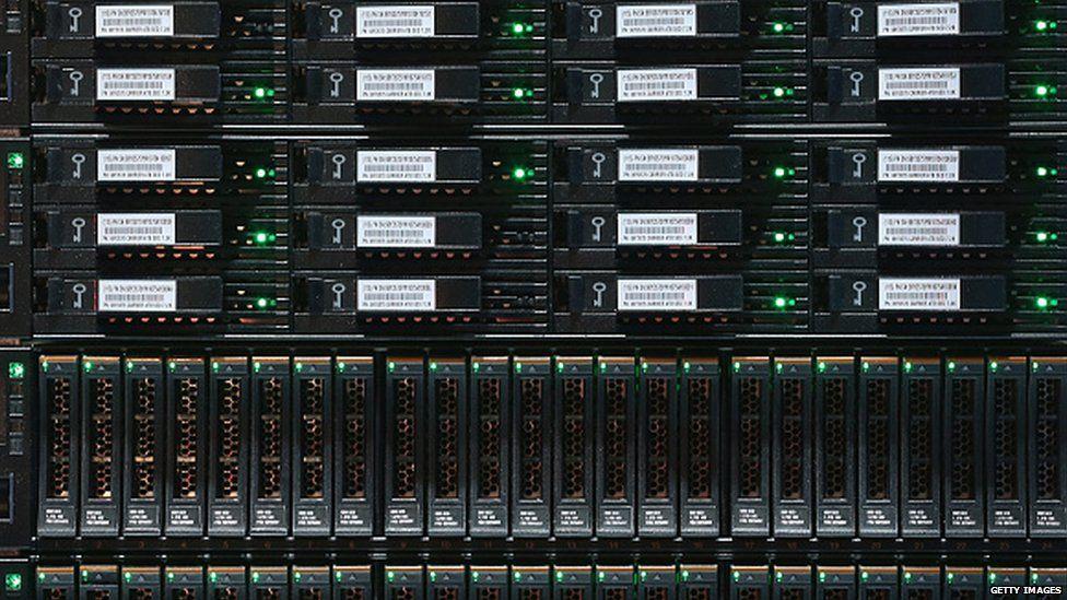 units for storing digital data