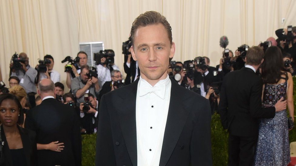 Tom Hiddleston Me And Taylor Swift Just Got Up And Danced At The