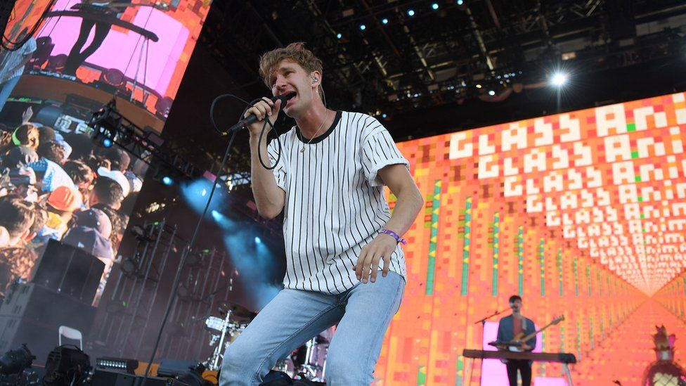 Picture of Glass Animals