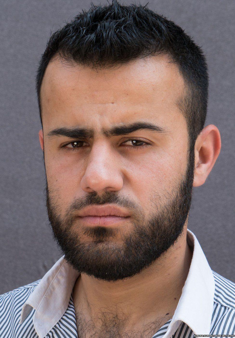 Muhammad Darwish